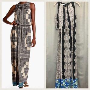 Maggy London maxi dress (R)
